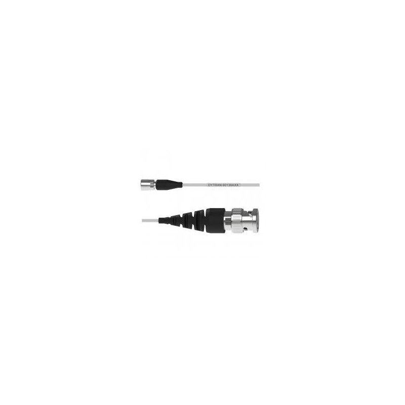 Câble Faible Bruit Coaxial - Série 60136A