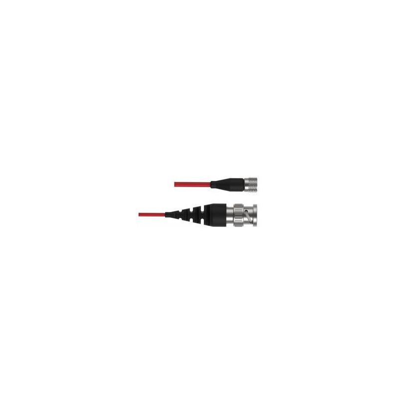 Câble Faible Bruit Coaxial - Série 6019A