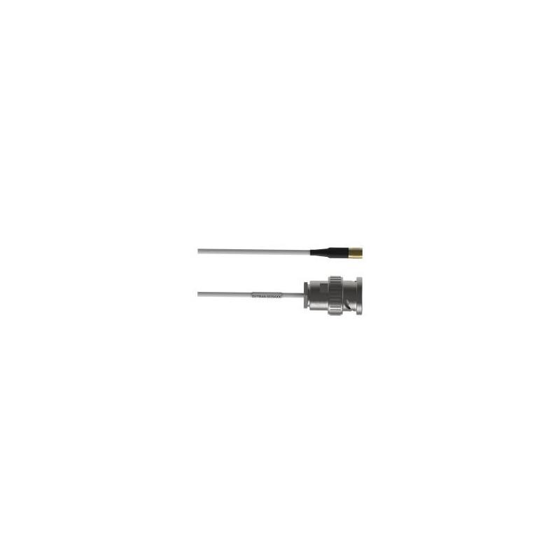 Câble à faible dégazage Coaxial Teflon - Série 6029A