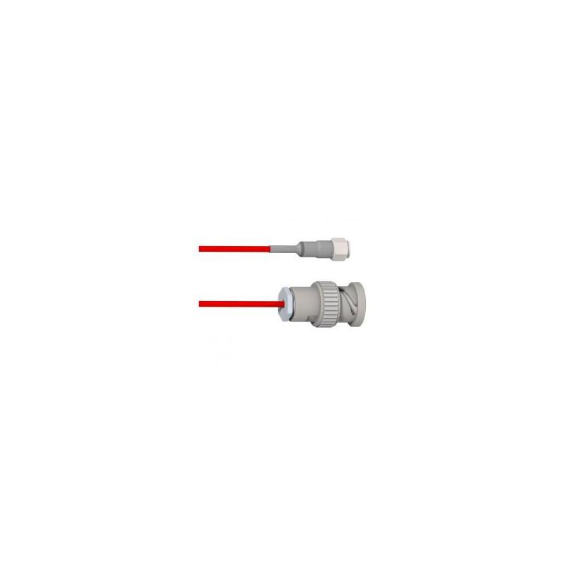 Câble Choc Elevé Coaxial Teflon - Série 6049A