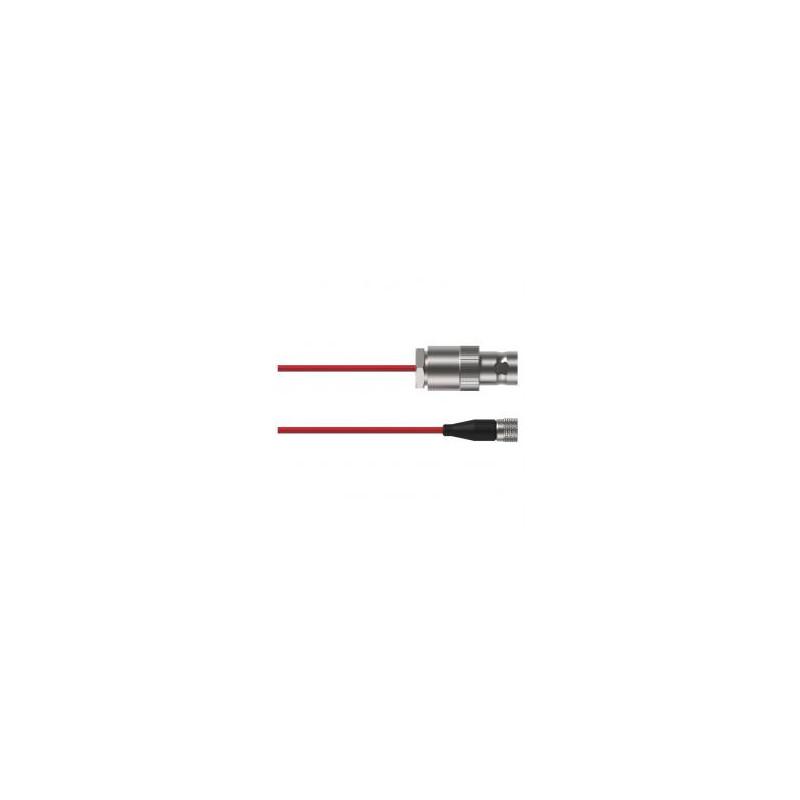 Câble Faible Bruit Coaxial - Série 6057A