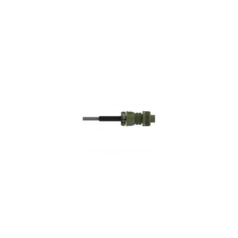 Câble Industrie 2 conducteurs - Série 6080A