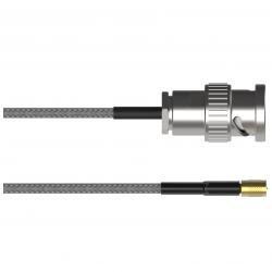 Câble Rigide Coaxial Blindé - Série 6092A