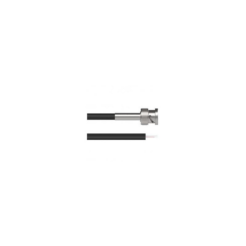 Câble de sortie Coaxial PVC - Série 6094A