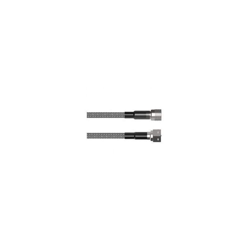 Câble Faible Bruit Mini-Coaxial Blindé - Série 6097A