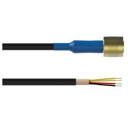 Câble multi-usage Triaxial - Série 6483A