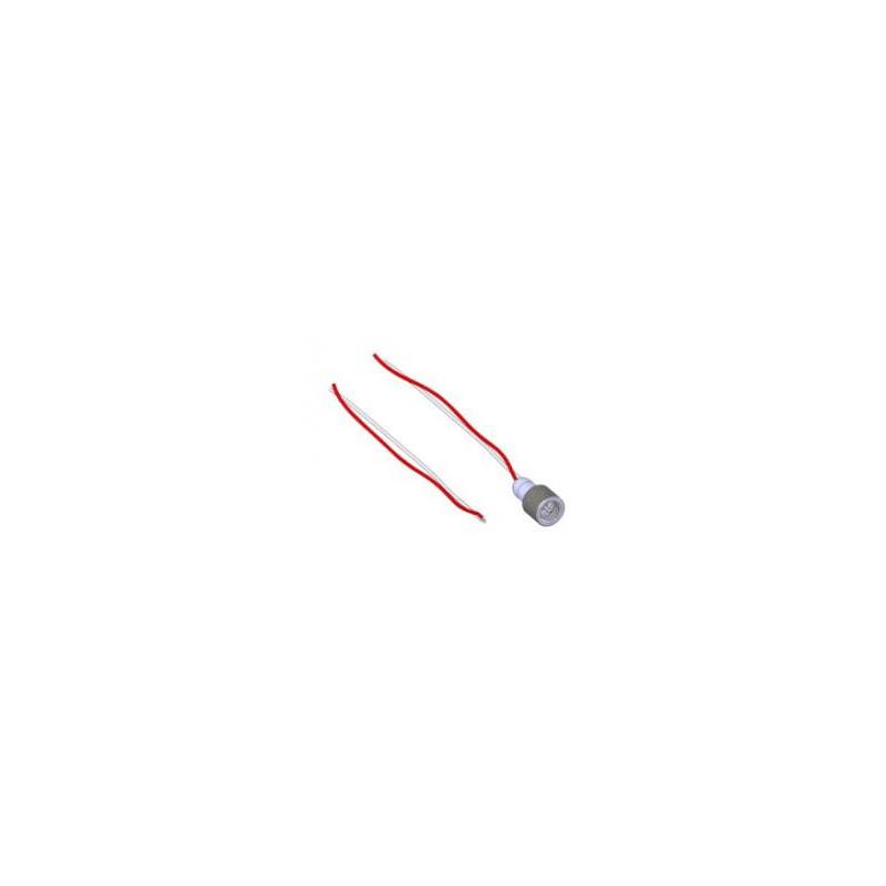 Câble Choc Elevé 2 conducteurs Teflon - Série 6869A