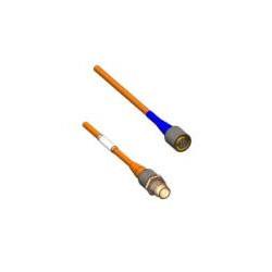 Câble d'extension 4 conducteurs Teflon - Série 6877A