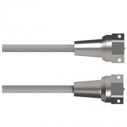 Câble Haute Température Rigide - Série 6979A