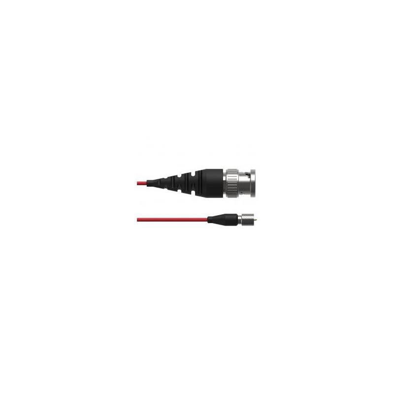Câble Faible Bruit Coaxial - Série 6991A