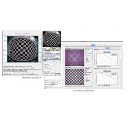 Logiciel analyse qualité image