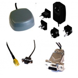Kit câble et antenne GPS...