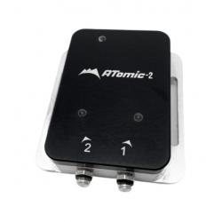 Solution ATomic-2 (2...