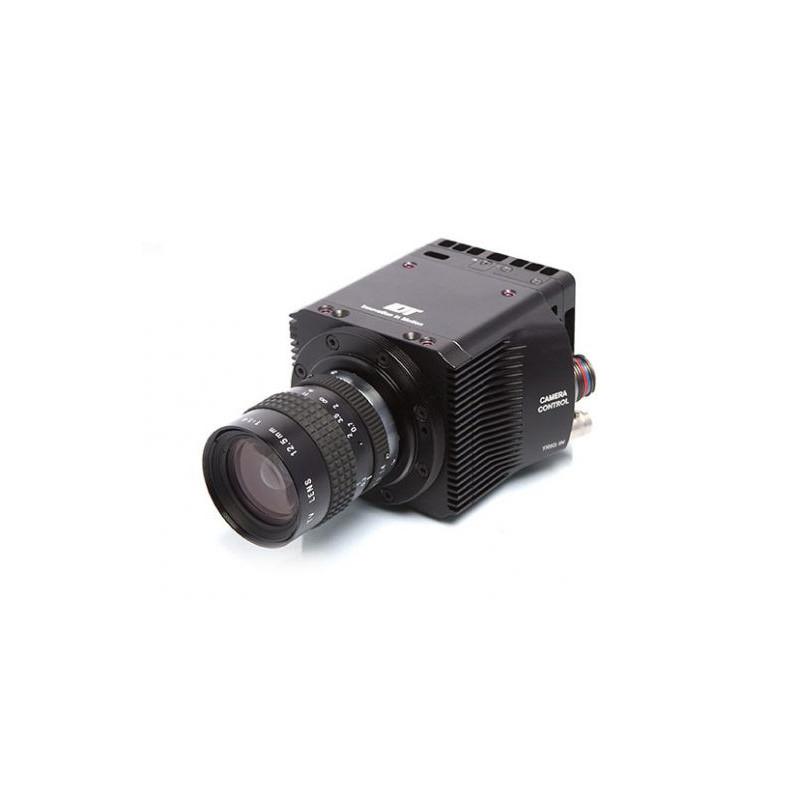 Caméra numérique compacte haute vitesse