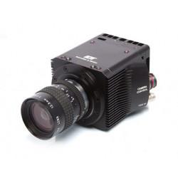 Caméra numérique compacte haute vitesse spéciale aéro