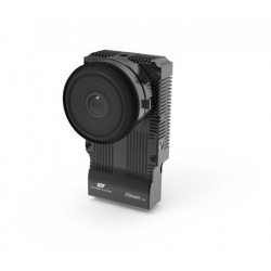 Caméra numérique haute vitesse en continu