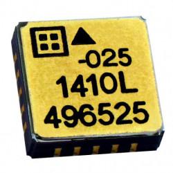 Puce accélérométrique capative numérique OEM
