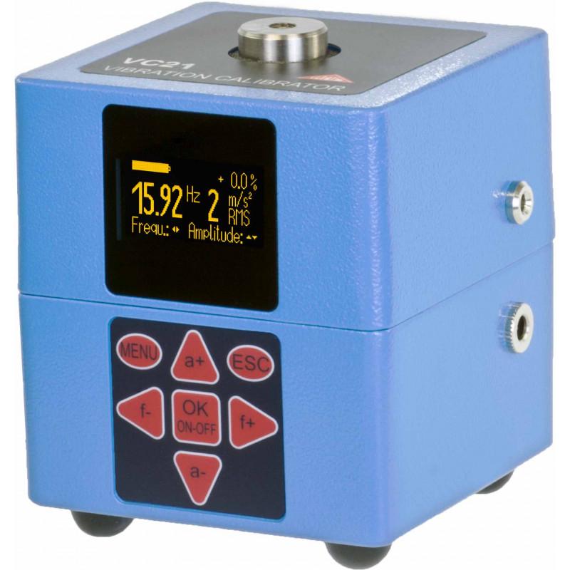 Pot vibrant portable multi-fréquences