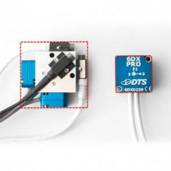 6DX PRO - 20000 g - 50000 deg/sec