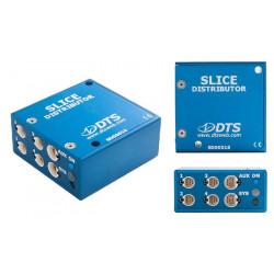 Ditributeur Ethernet SLICE NANO & MICRO