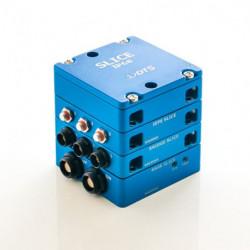 Système d'acquisition miniature IP68
