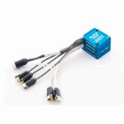Système d'acquisition Ultra miniature HG