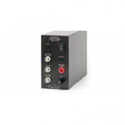 Amplificateur d'Actuateur Electrostatique