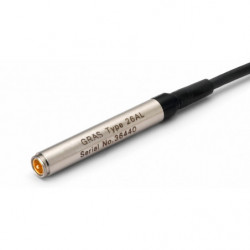 """Préamplificateur 1/4"""" avec connecteur 7-Pin LEMO"""