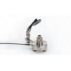 Kit simulateur d'oreille selon IEC 60318-4