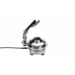 Kit Coupleur 6cc selon IEC 60318-3