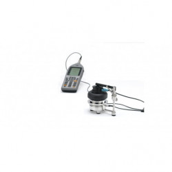 Système de Calibrage d'Audiomètre basique