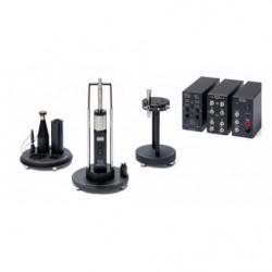 Système de Calibrage de Microphones - PXI