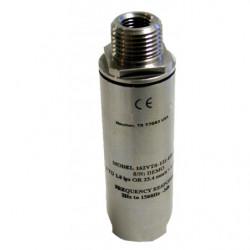 Transmetteur de vibration faible encombrement