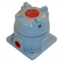 Switch électronique pour mesures vibratoires boitier protégé
