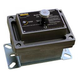 Switch mécanique pour mesures vibratoires