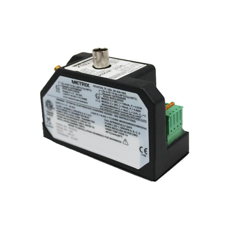 Transmetteur 4-20 mA DPS