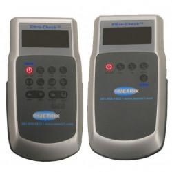 Vibromètre enregistreur