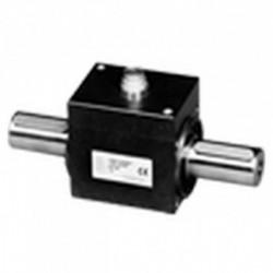 Capteur de couple rotatifs- sans contact- amplifiés