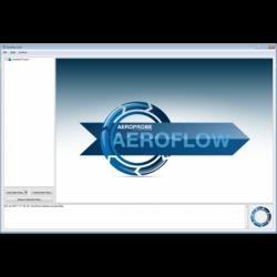 Logiciel de mesures Aeroflow pour sondes multi-trous
