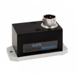 Accéléromètre MEMS A640