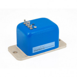 Inclinomètre asservi LSI +/-14 à +/-90°