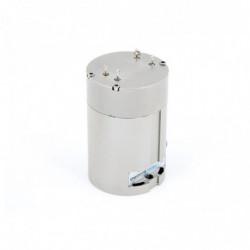 Inclinomètre asservi T435 +/- 3 à +/- 90°