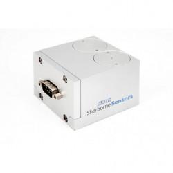 Inclinomètre sortie numérique DSIC-1 et DISC-2