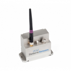 Inclinomètre sans fil WTS