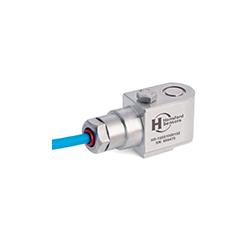 Accéléromètre Radial Premium - Silicon Cable