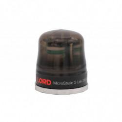 Accéléromètre triaxial sans fil gamme +/-40g