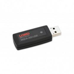 Base de réception USB pour module sans fil