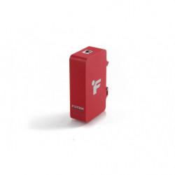 Alimentation externe USB pour capteur de force