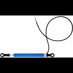 Potentiomètre linéaire compacte série C13
