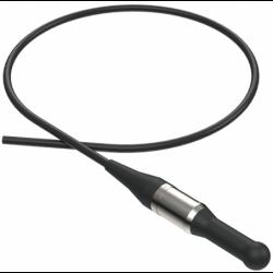 Hydrophone avec préamplificateur 200 kHz